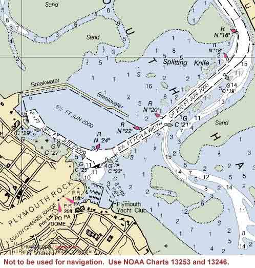 CDSOA, Inc. -- Eastbound Flotilla To Plymouth