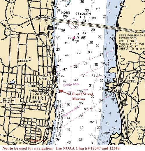 Hudson River Cruises Kingston Ny: CDSOA, Inc. -- Hudson River Loop Cruise