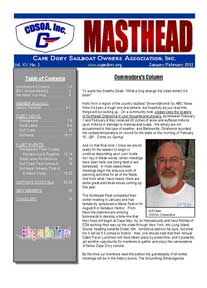 newsletter mastheads