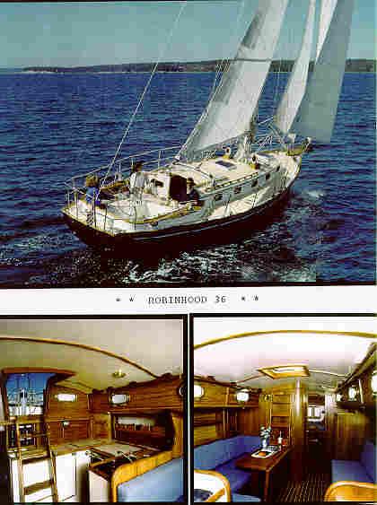 CDSOA, Inc  -- More about CD boats